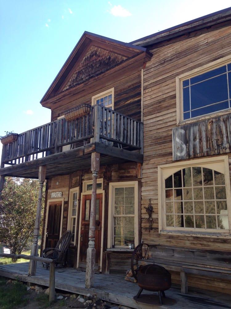 Pinon Springs Ranch: 1600 N Cable Rd, Anaconda, MT
