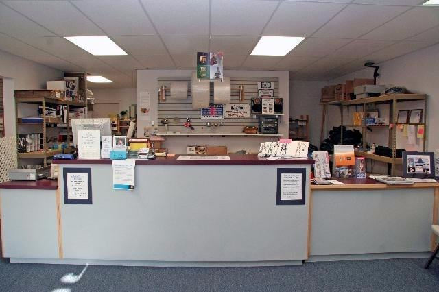 Village Express Mail Center: 1041 Chetco Ave, Brookings, OR