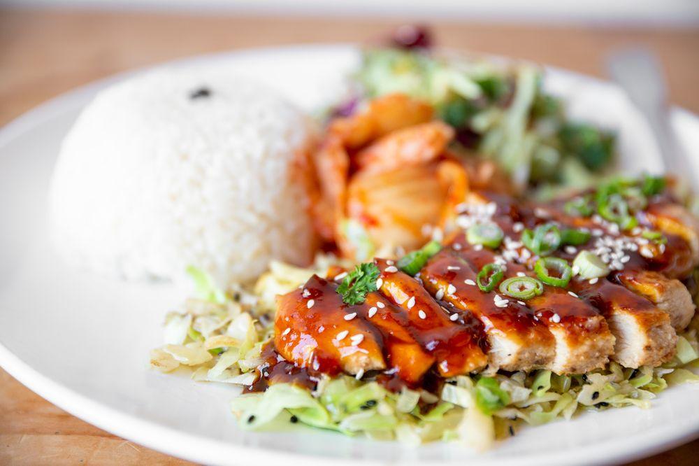 Bites Restaurant: 2014 Main St, Forest Grove, OR