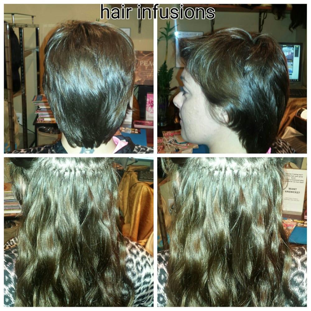 Unique Creations Hair Replacement Braiding Salon Spa 56 Photos