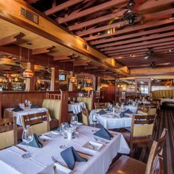 Photo Of The Bungalow Restaurant Corona Del Mar Ca United States