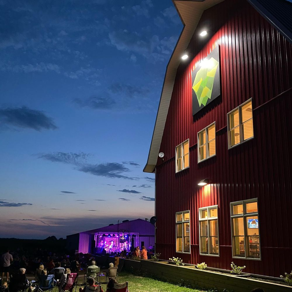 Duesterbeck's Brewing Company: N5543 County Rd O, Elkhorn, WI