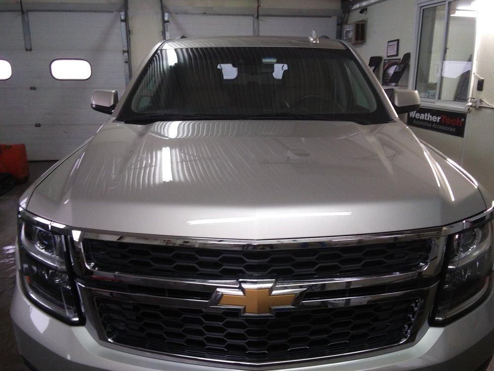 Pro Image Car Wash: 606 10th St, Monroe, WI