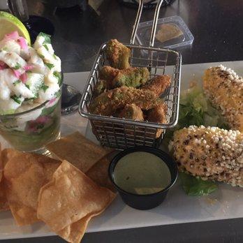 Mexican Restaurant In Rosemary Beach Fl