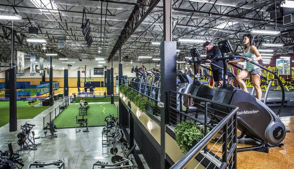 South Reno Athletic Club