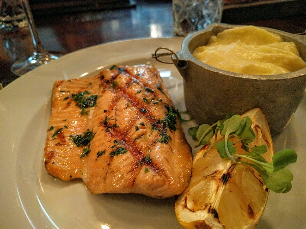 Elena Restaurante (Foto via Yelp por Mercedes B.)