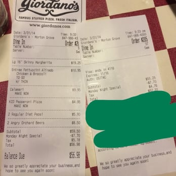 image about Giordano's Coupons Printable identify Giordanos pizza discount coupons morton grove / Khaugalideals hyderabad