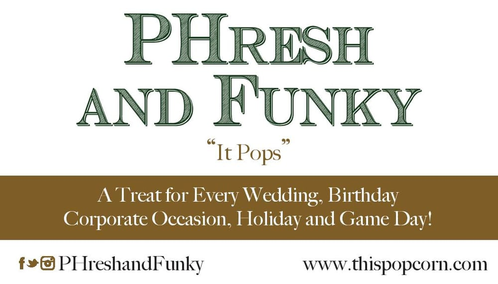 PHresh and Funky