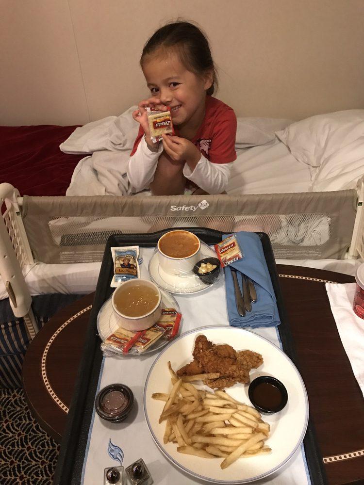 Room Service: 291 Photos & 30 Reviews