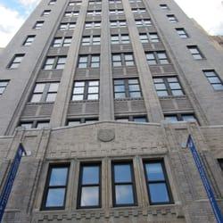 Columbia University College of Dental Medicine - 622 West