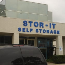 Photo Of Stor It Self Storage Marina Del Rey Ca United States