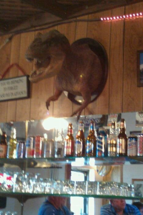 The Water Hole: 216 E Front St, Merrill, OR