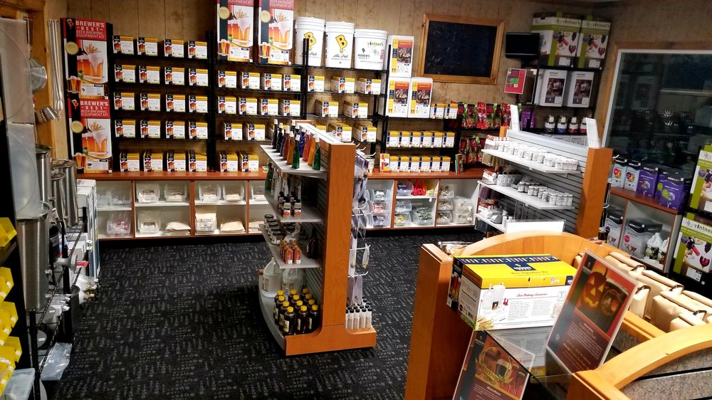 Wills Beekeeping & Homebrewing Supplies: 121 Kendrick St, Shady Spring, WV