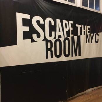Escape The Room Nyc Hints