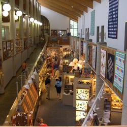 Southern Highland Craft Guild Arts Crafts 382 Blue Ridge Pkwy