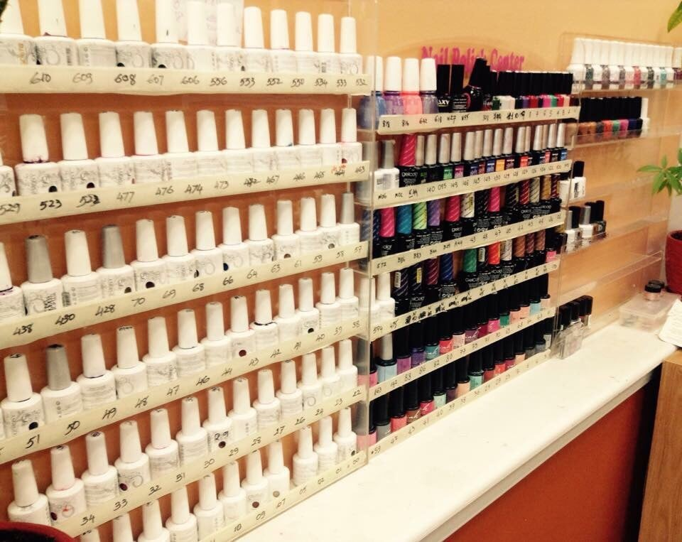 JT Nails & Spa Gift Card - Edgewater, MD | Giftly