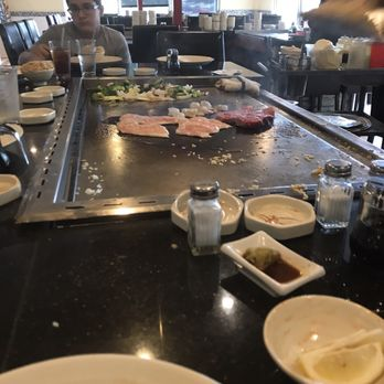 Photo Of Mt Fuji Hibachi Sushi Bar Denver Co United States