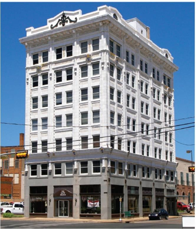 Idlewood Apartments: 601 Franklin, Waco, TX