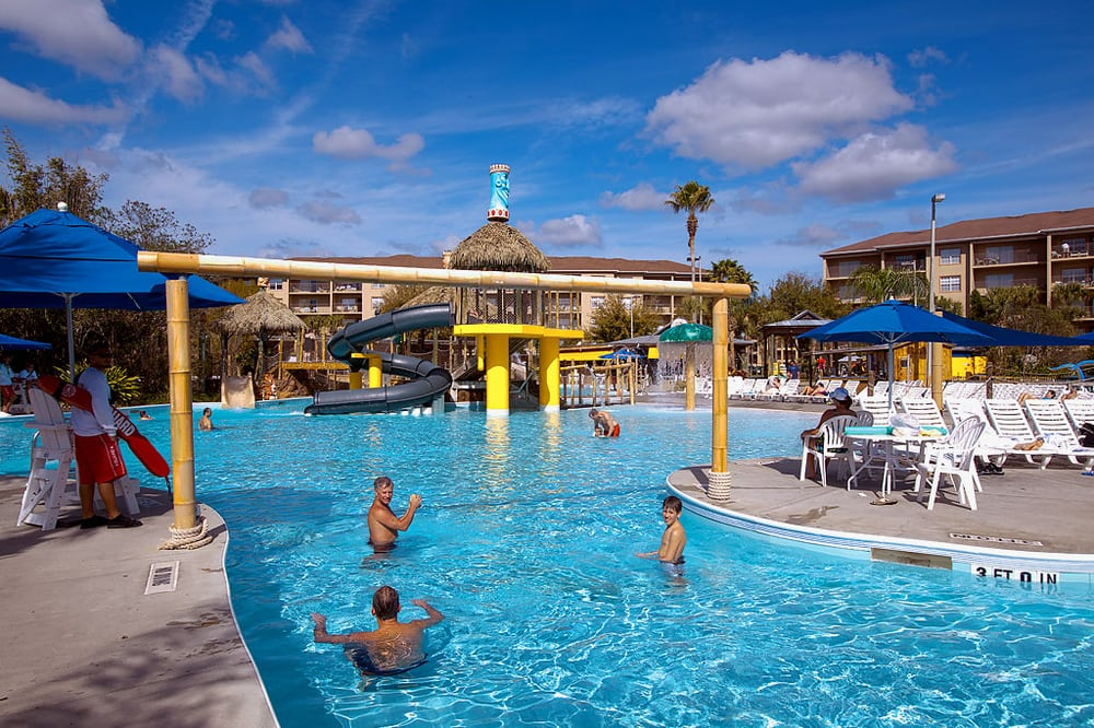 Lazy river at liki tiki lagoon yelp for Winter vacations in florida