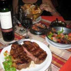 Photo Of Argentinian Steak House London United Kingdom