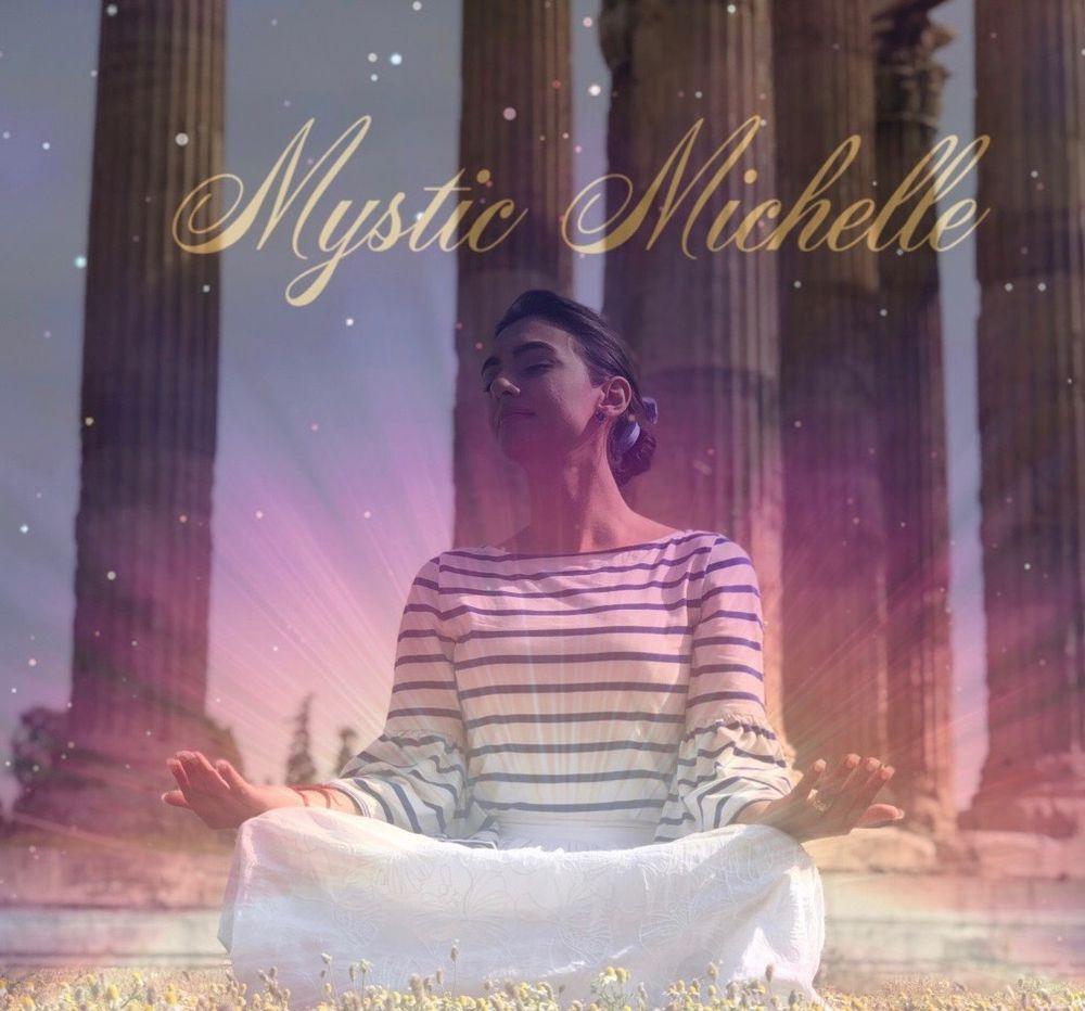 Psychic Mystic Michelle: Redding, CA