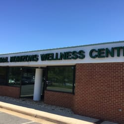 Natural Horizons Wellness Center Fairfax Va