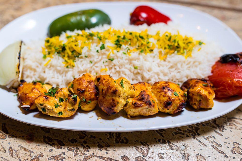 Social Spots from Fenjani Mediterranean Grill