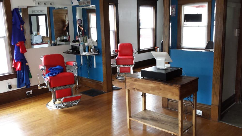 Zach's Barber Shop: 5654 Balsam Dr, Hudsonville, MI