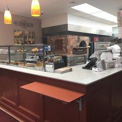 Ritacco S Brick Oven Pizza Kitchen Livingston Nj