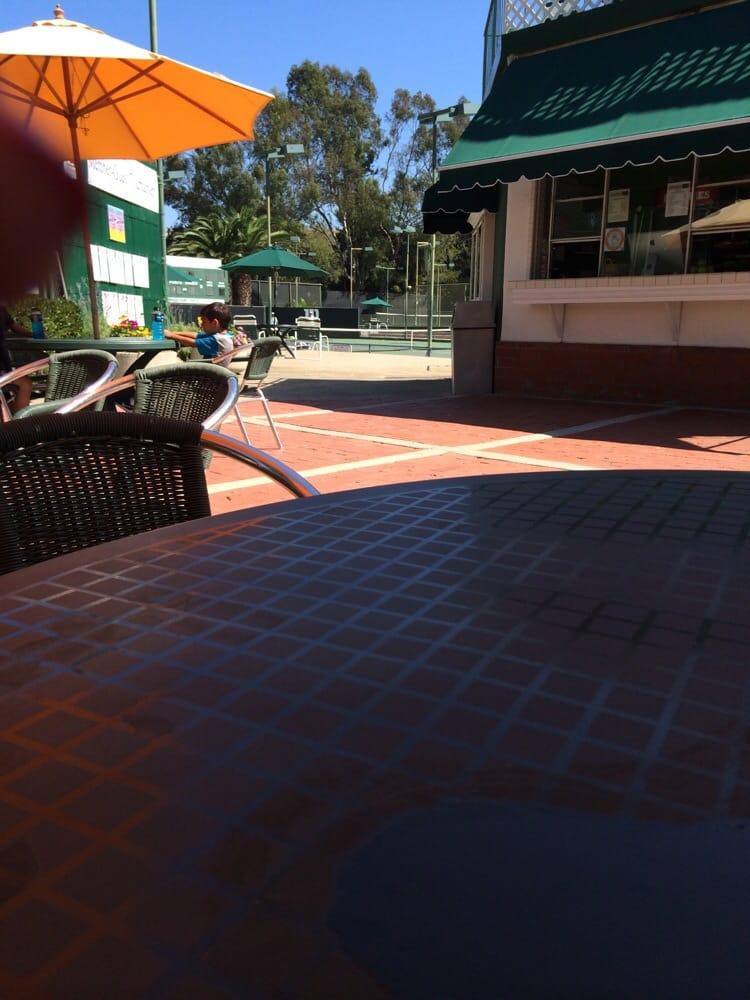 Palisades Tennis Club Newport Beach Ca