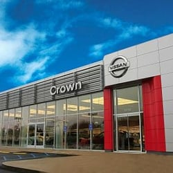 Exceptional Photo Of Crown Nissan Of Greenville   Greenville, SC, United States. Crown  Nissan