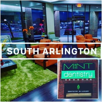 MINT dentistry  South Arlington  23 Photos \u0026 17 Reviews  General Dentistry  4898 Little Rd