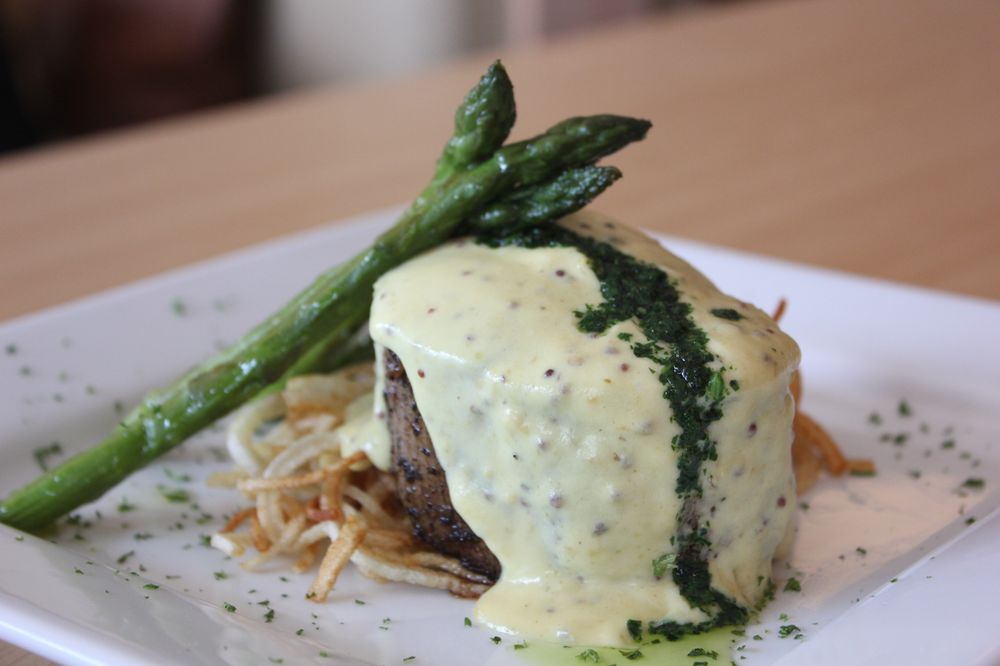 Chez Filet: 8255 International Dr, Orlando, FL