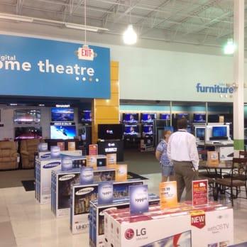 Captivating Photo Of H H Gregg Appliances   Douglasville, GA, United States. Inside  Store