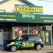 Able Lockshop