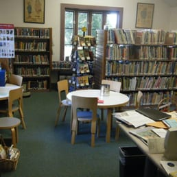Photo Of Robert Beverly Hall Library   South Kingstown, RI, United States