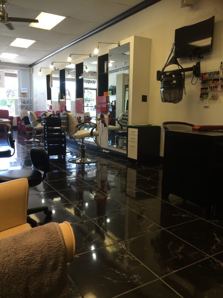 This place is a hidden secret yelp for A new creation salon