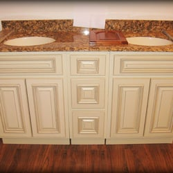 Photo Of Lily Ann Cabinets   Adrian, MI, United States. Arlington White  Kitchen