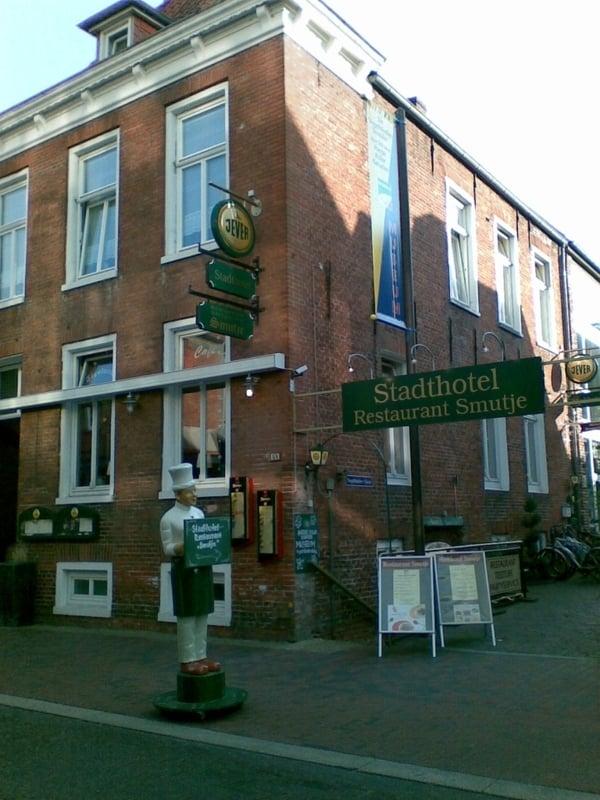 Smutje - 13 Reviews - Seafood - Neuer Weg 89, Norden, Niedersachsen ...