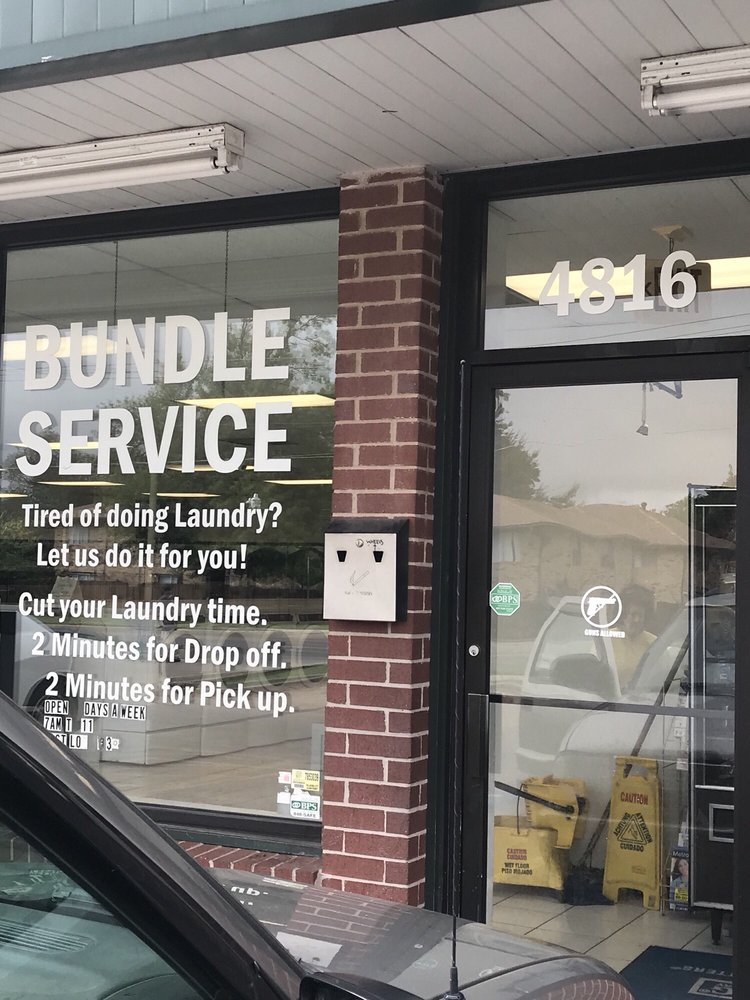 23rd & Ann Arbor Laundry & Dry Cleaners