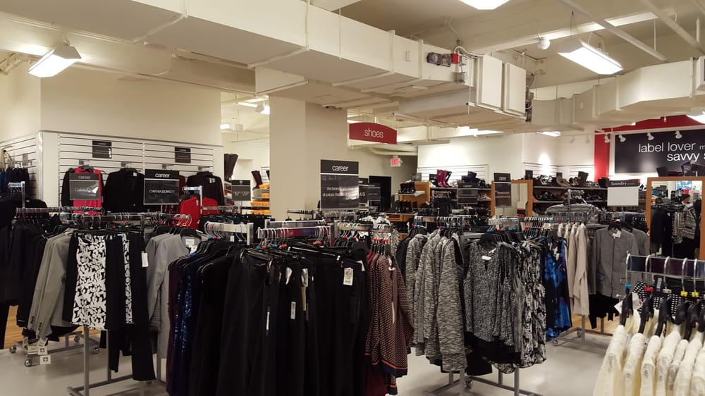 240f54e7458 Photo of TJ Maxx - Seattle, WA, United States. Women's department