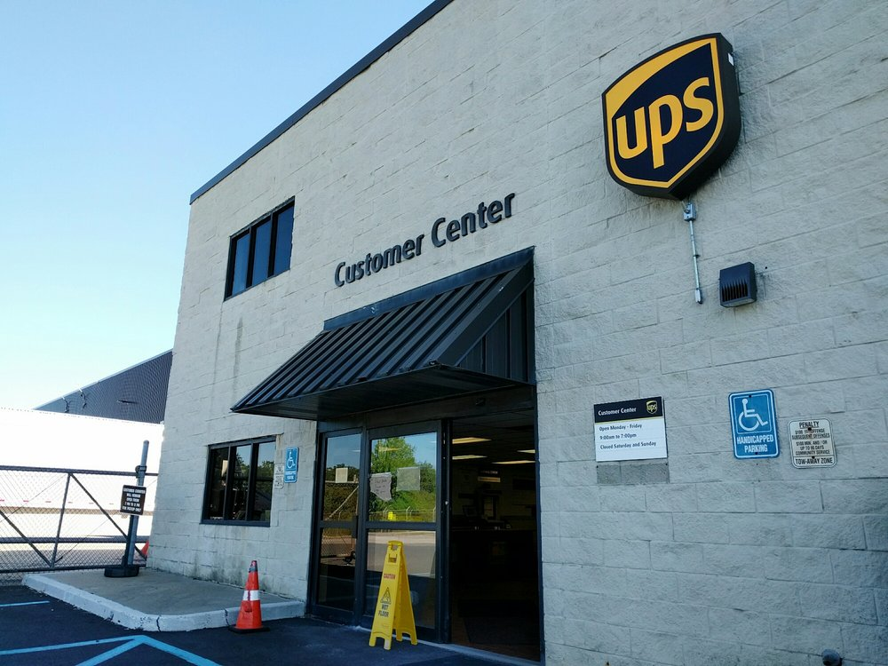 Image result for ups customer center
