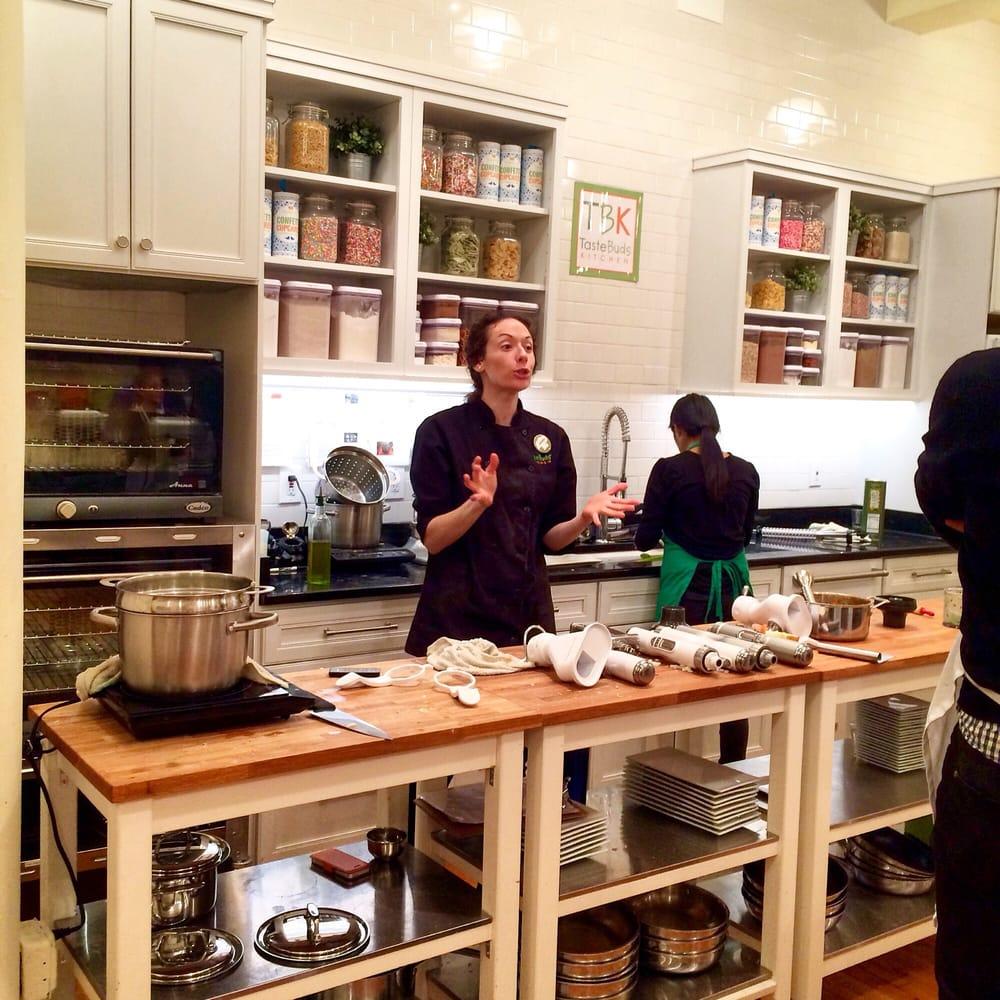 photo of taste buds kitchen nyc new york ny united states