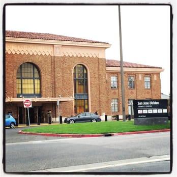 Photo of San Jose Diridon Caltrain   San Jose  CA  United States  Station. San Jose Diridon Caltrain   164 Photos  amp  173 Reviews   Train