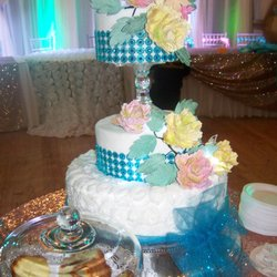Photo Of Monsys Wedding Cakes