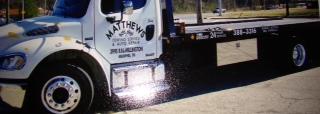 Towing business in Bartlett, TN