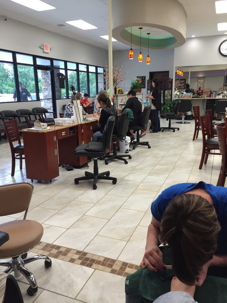 Jd Day Spa - Massage - 2701 S 4Th St, Leavenworth, Ks -3744
