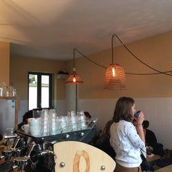 Le Caf Ef Bf Bd Gingembre Restaurant