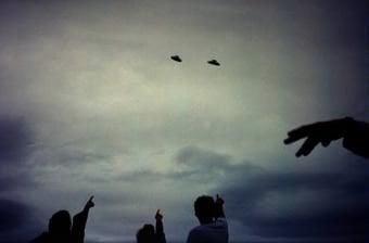 The National UFO Reporting Center: Harrington, WA