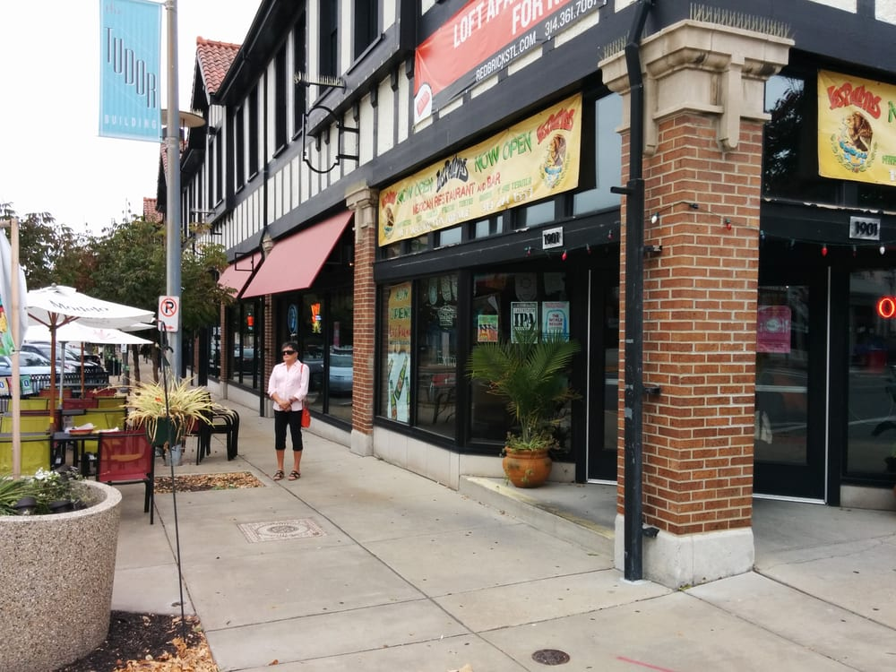 Mexican Restaurants Washington Ave St Louis